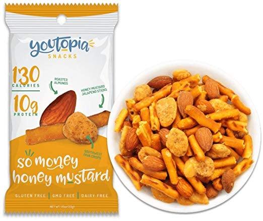 Youtopia Snacks