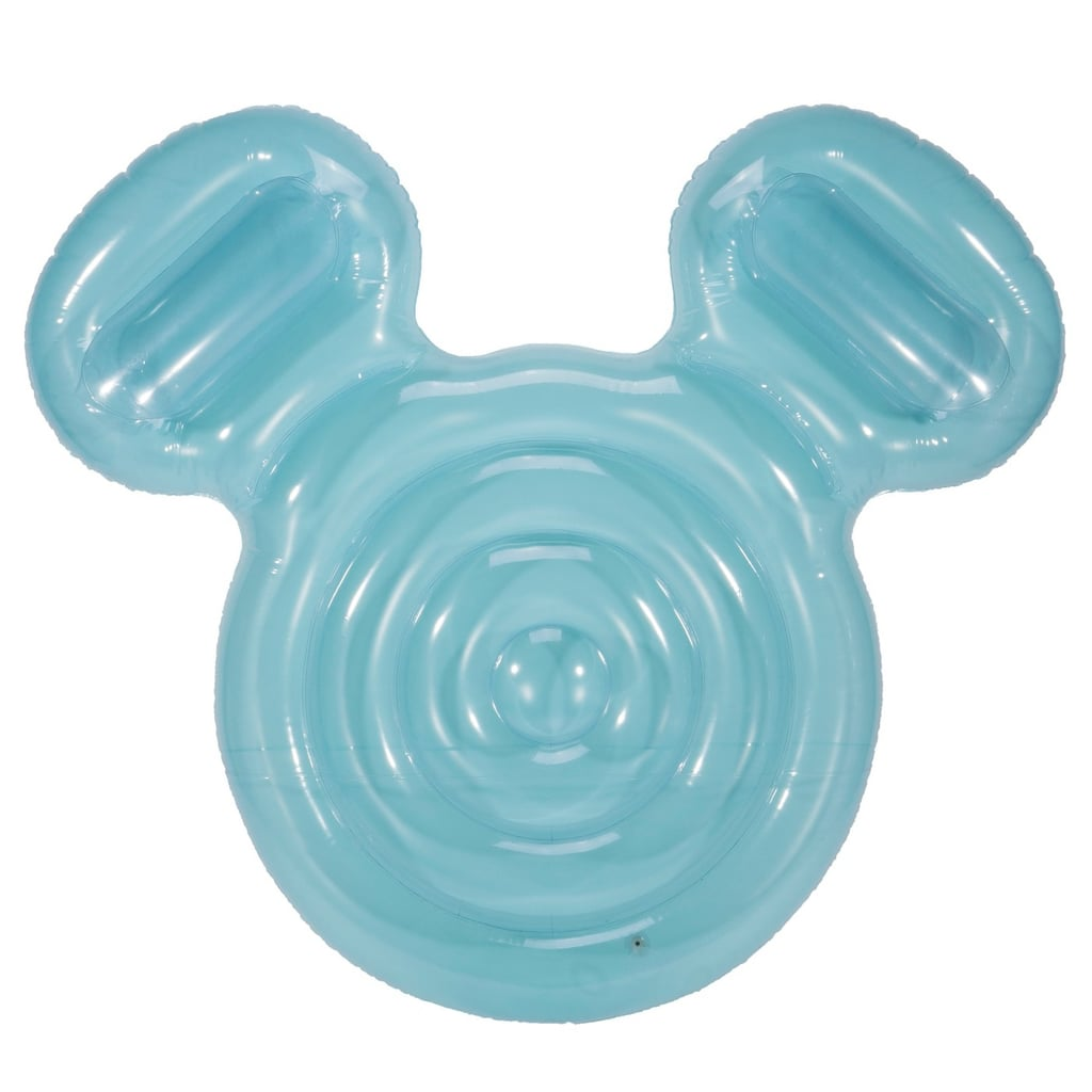 Swimways Mickey Mouse Shaped Pool Float | Mickey Mouse Pool Floats ...