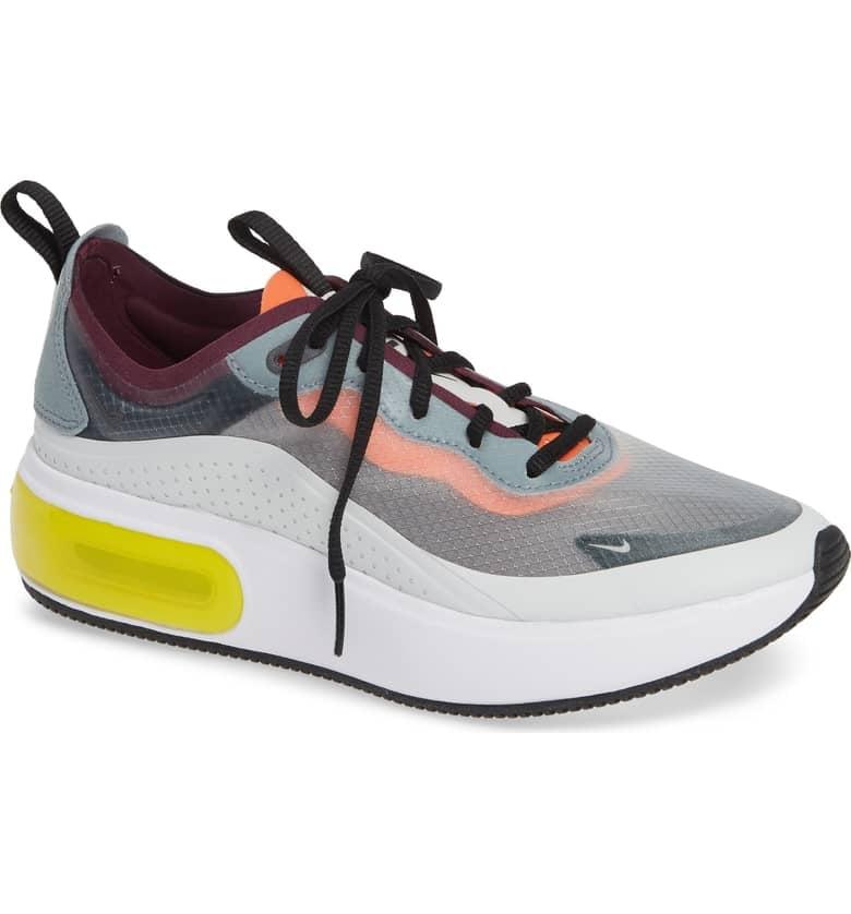 9103c6d615 Nike Air Max DIA SE Running Shoe