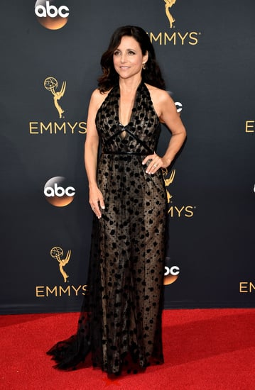 Julia Louis-Dreyfus's Emmy Speech Made Us Weep