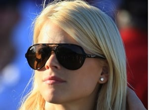 Will Elin Nordegren Stay With Tiger Woods?