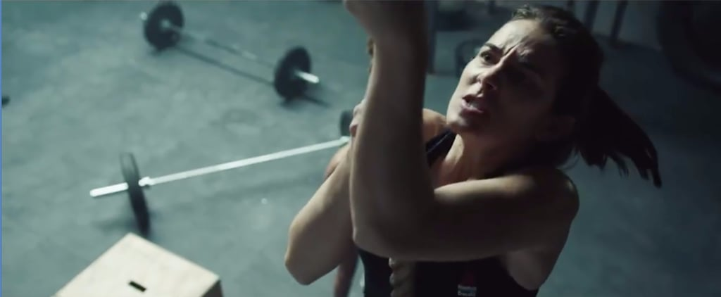 Reebok Ad Brilliantly Inspires Girls to Be Strong (Like Their Mamas!)