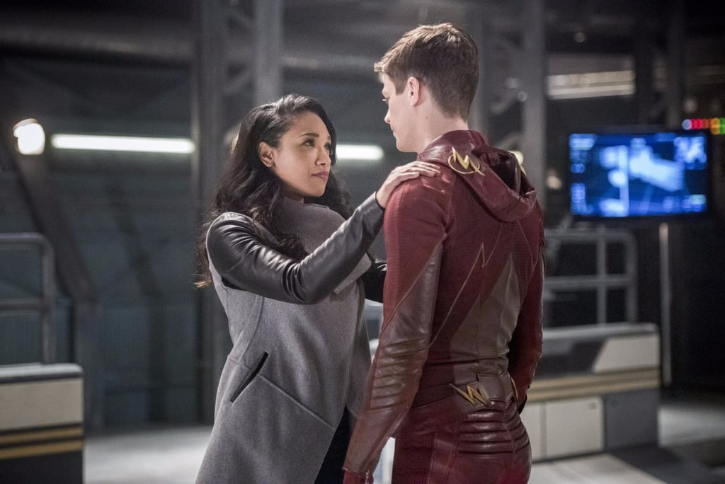 Why Barry and Iris Deserve Their Happy Ending on The Flash