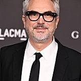 Alfonso Cuarón at the 2019 LACMA Art + Film Gala