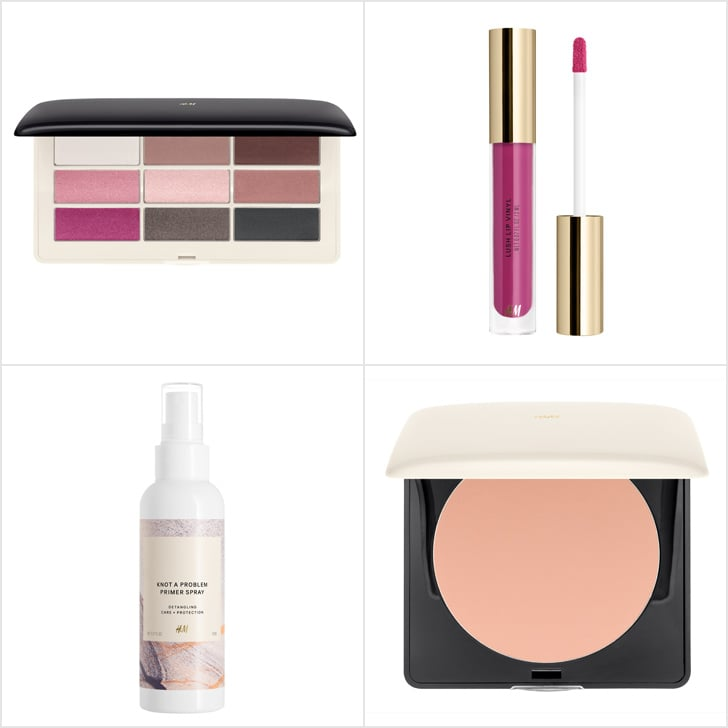 35 H&M Beauty Products You Can Get Your Hands on Now