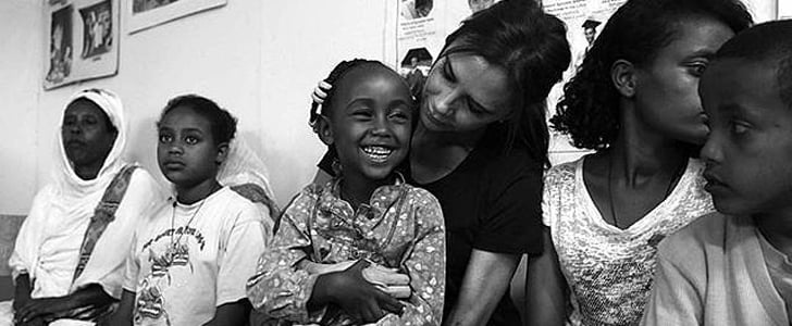 """Victoria Beckham Shares Snaps From Her """"Empowering"""" Trip to Ethiopia"""