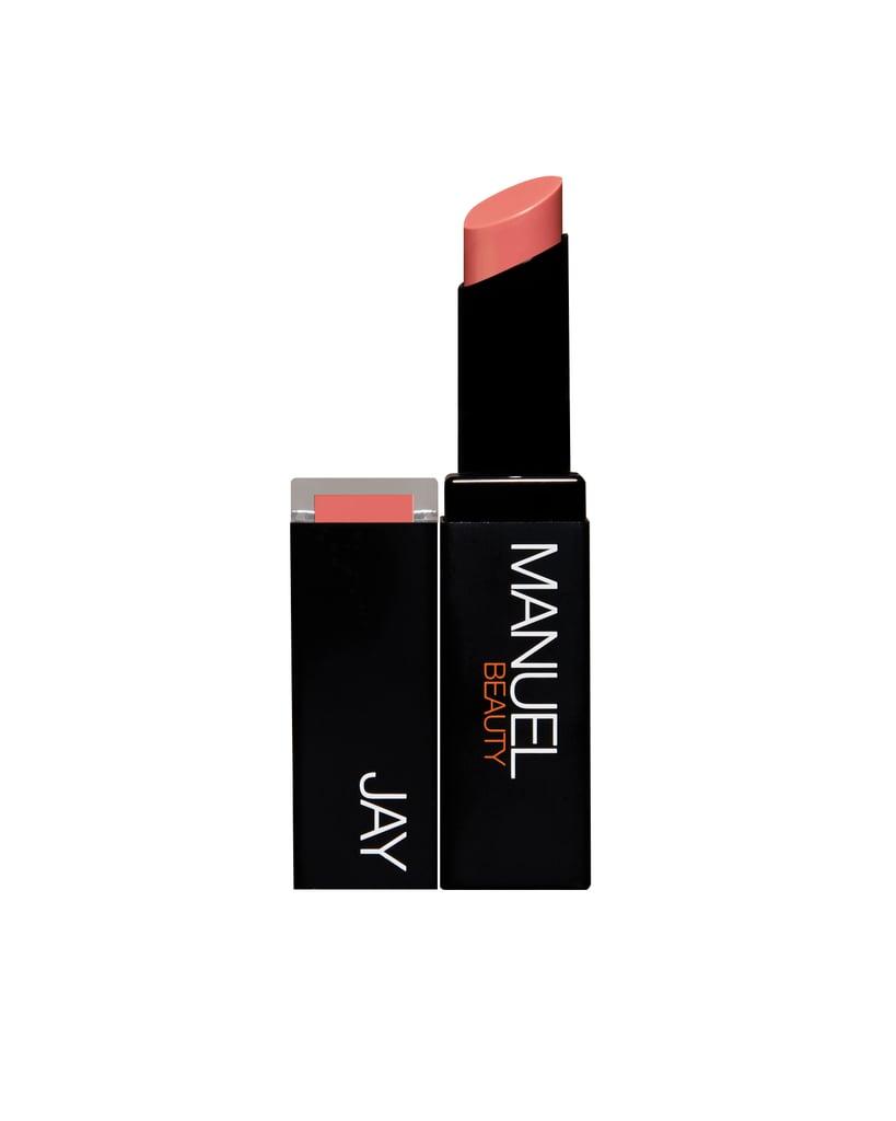 Jay Manuel Beauty Ultimate Lipstick in Whisper