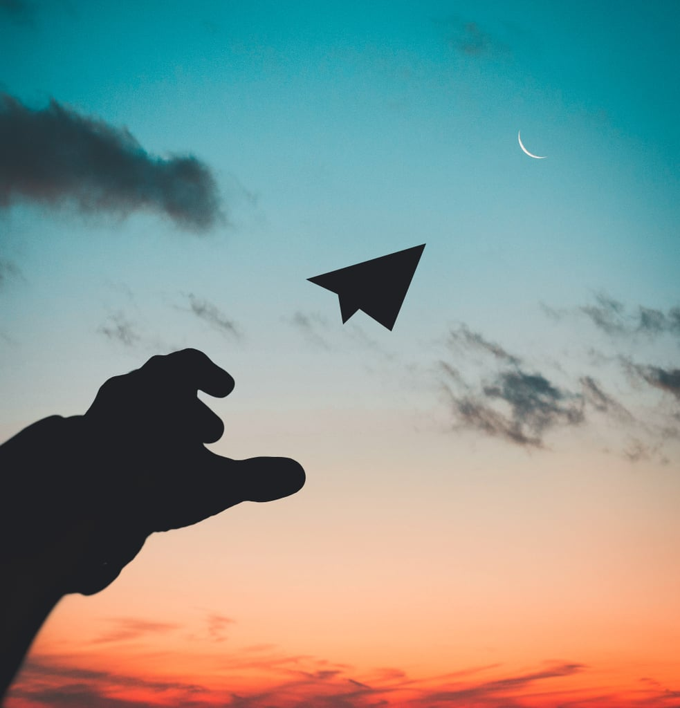 Make Paper Airplanes.