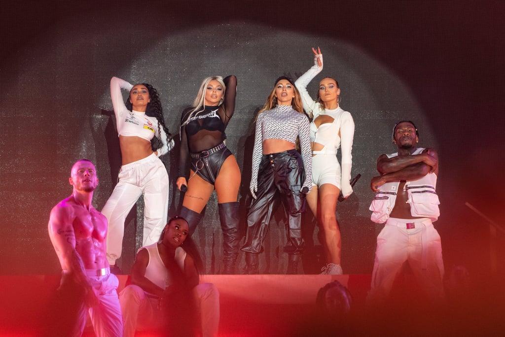 Little Mix's Best Performances