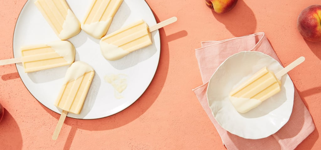 Healthy Kid-Friendly Snacks Made With Milk