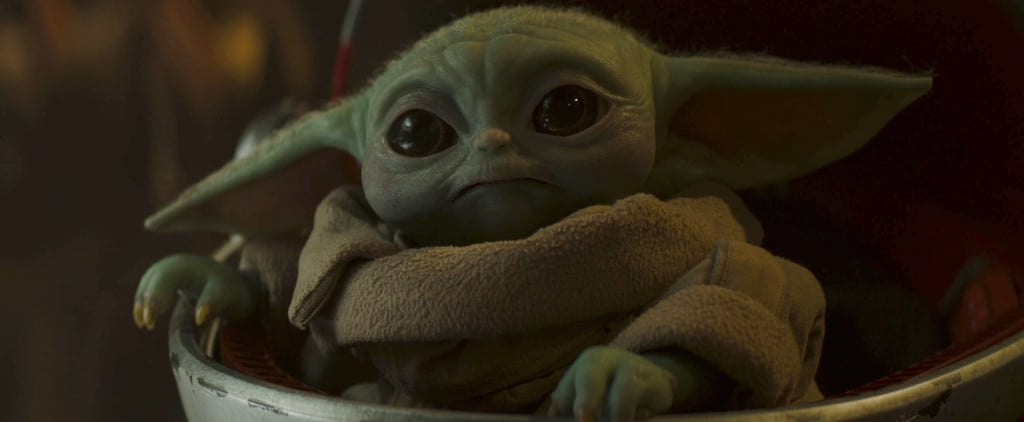 The Mandalorian: Baby Yoda's Name and Backstory Are Revealed