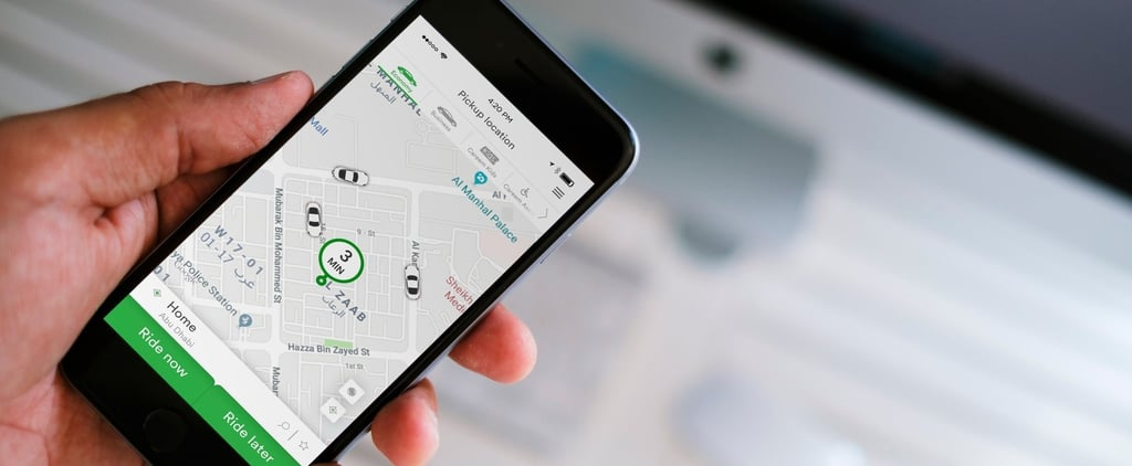 Uber Careem Purchase What You Need To Know