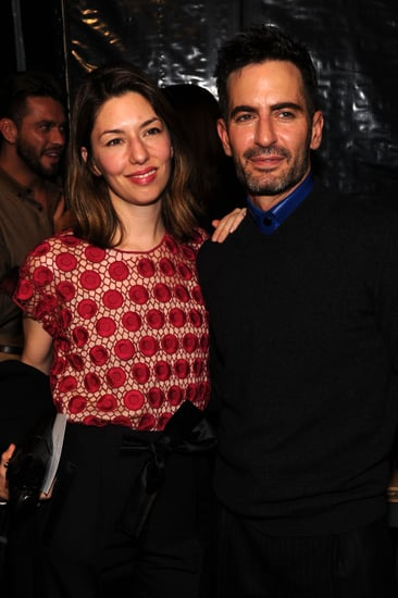 Marc Jacobs On Sofia Coppola Wedding Dress Rumors