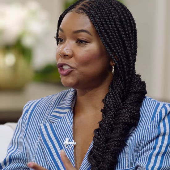 Gabrielle Union on How Zaya Felt Outed by a Photo | Video