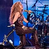 Shakira — El Dorado World Tour