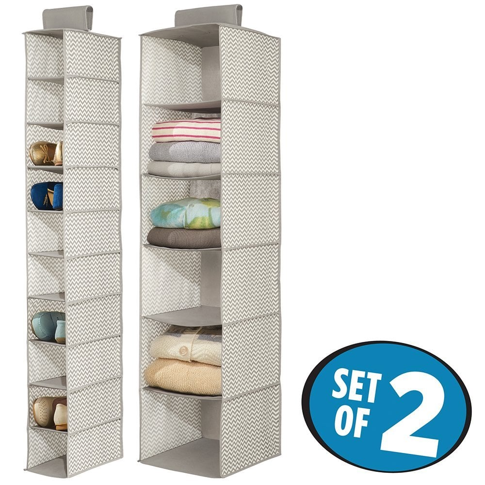 closet itm wardrobe clfs clothes organizer storage bg portable shoe dorm shelves rack beige