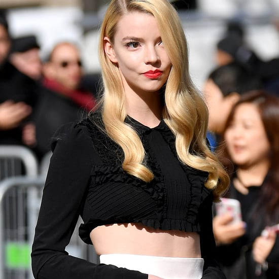 See 54 of Anya Taylor-Joy's Best Fashion Moments
