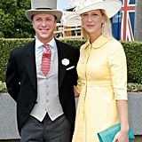 Lady Gabriella Windsor and Thomas Kingston Engaged