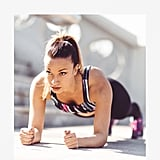 3-Minute Ab Workout For Runners