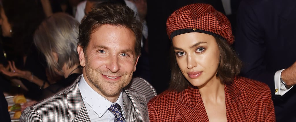 Bradley Cooper and Irina Shayk at NBR Awards Gala Photos