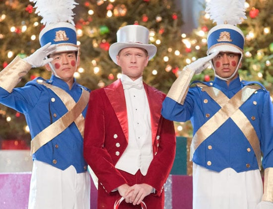 A Very Harold and Kumar Christmas Pictures