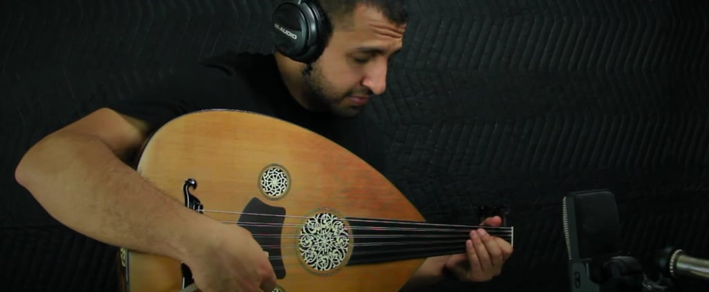 This Guy's Oud Cover of 'Shape of You' Might be Better Than Original