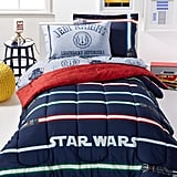 Star Wars Lightsaber 7-Piece Comforter Set