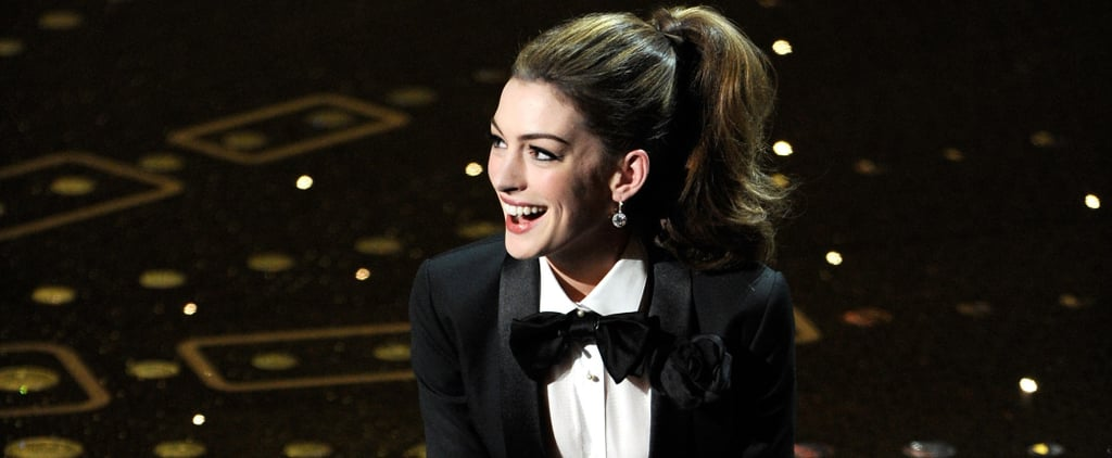 Anne Hathaway on the 2019 Oscars Host Controversy
