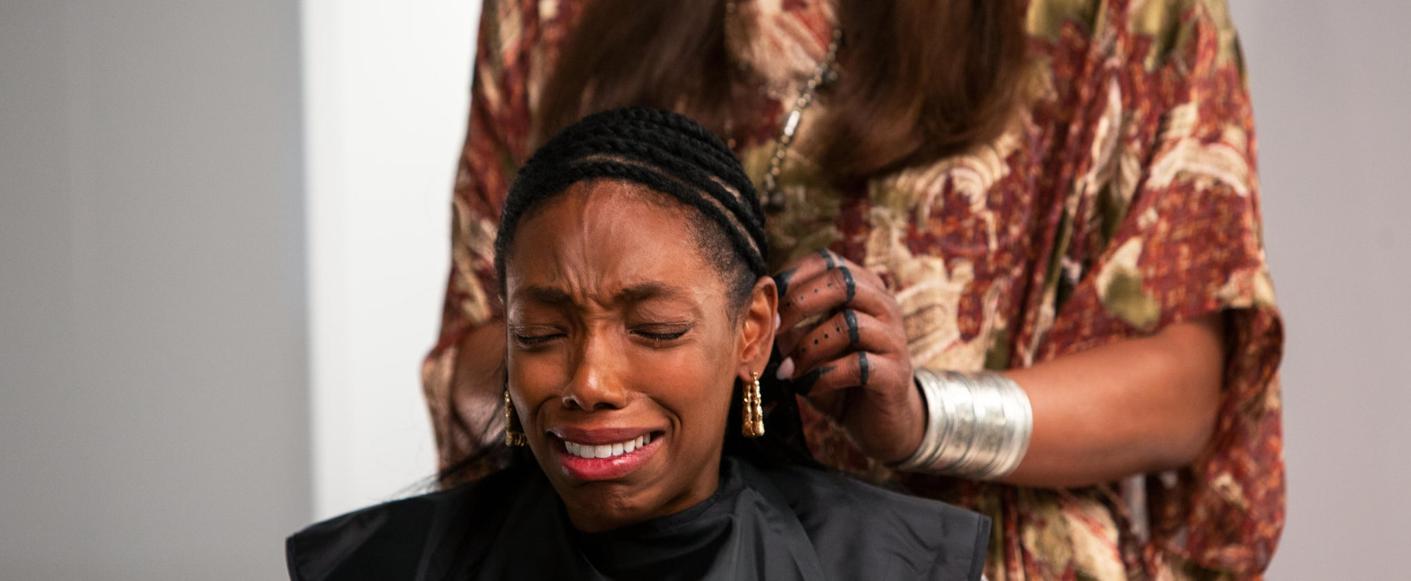 Hulu's Bad Hair Uncovers the Cultural Significance of Weaves