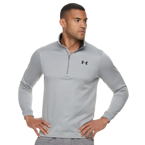 Men's Under Armour Performance Fleece Half-Zip Pullover