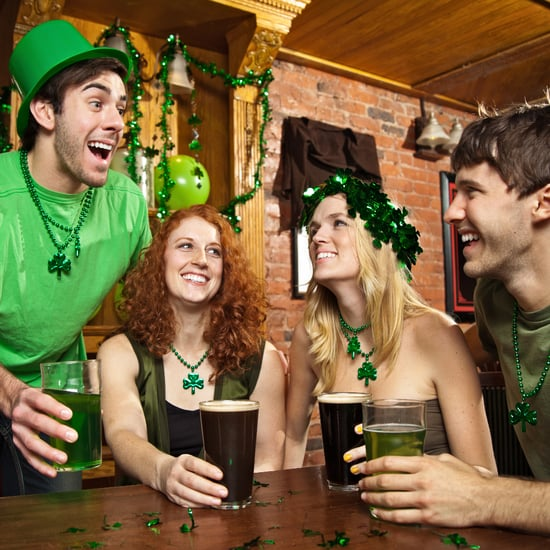 St. Patrick's Day on a Budget