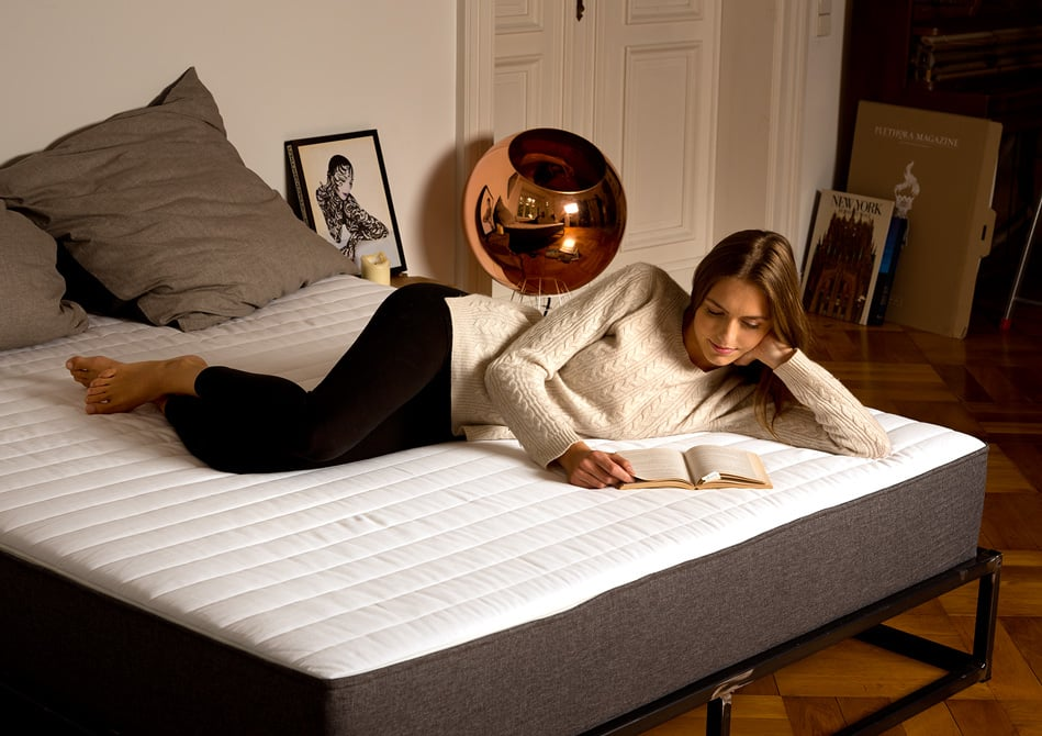 Simba Matras Review : Foam mattresses by eve simba bruno leesa which is best