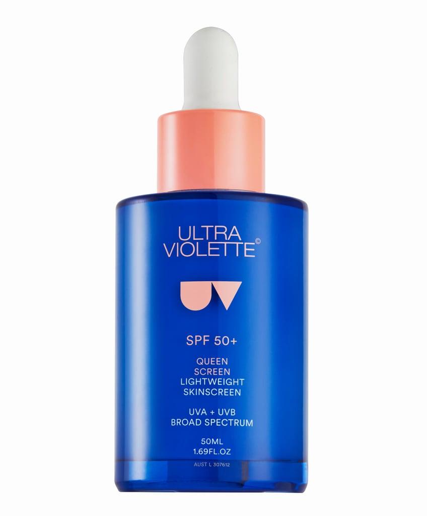 Ultra Violette Clean Screen Sensitive Skinscreen SPF 30
