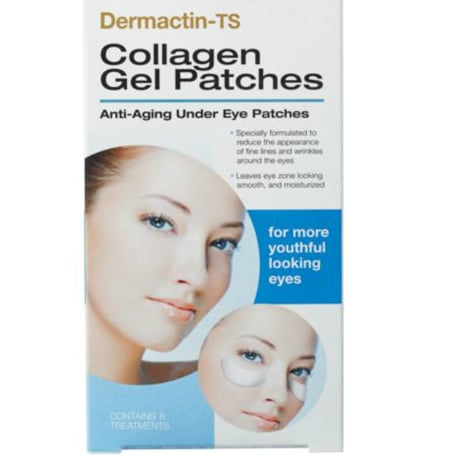 Collagen Patches That Really Work