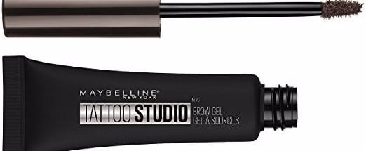 Maybelline Just Made Doing Your Brows Way Easier