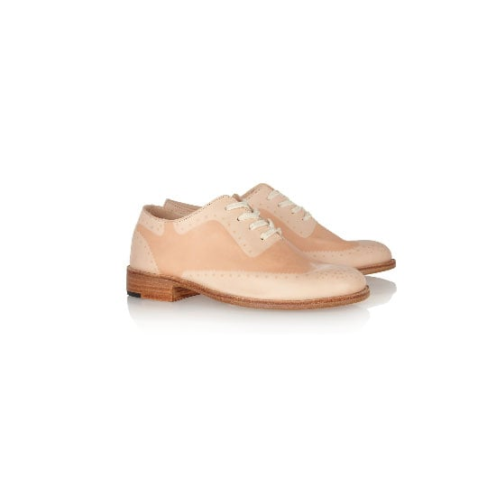 Brogues, approx $377, Esquivel at The Outnet