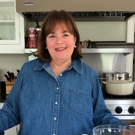 Ina Garten's Cooking Tips on Instagram