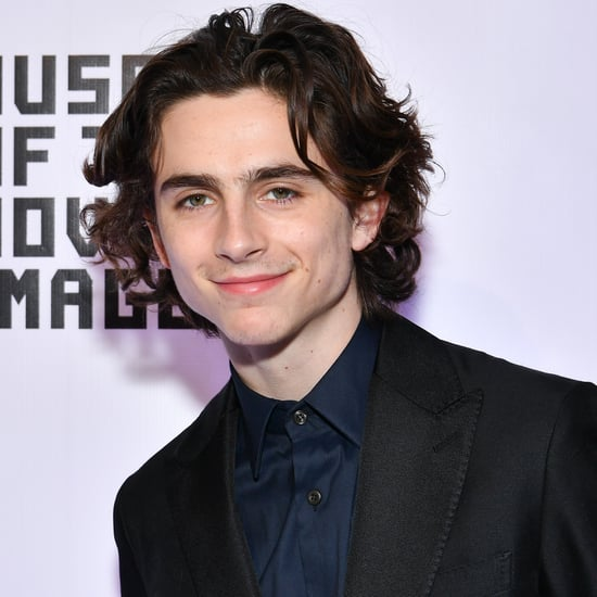How Do You Pronounce Timothee Chalamet?