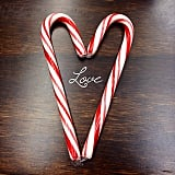 Candy Canes in Love!