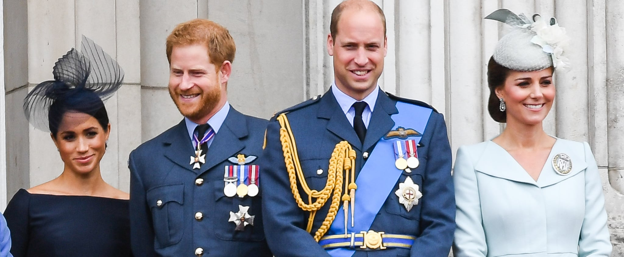 Best British Royal Family Member Poll 2018