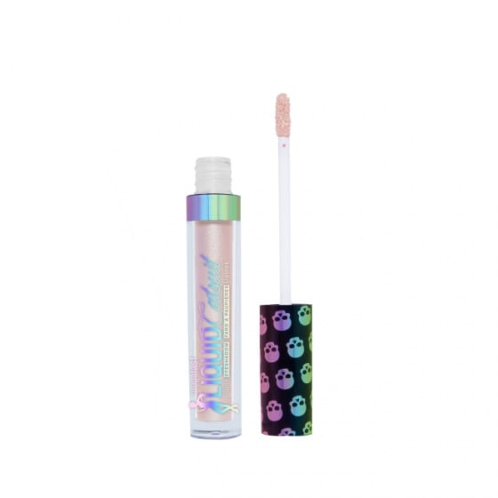 MegaLast Liquid Catsuit Liquid Eyeshadow in Pure Intension