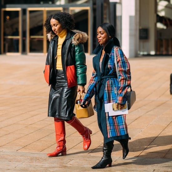 Street Style at New York Fashion Week Fall 2018
