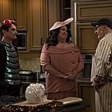 Modern Family Halloween Episode Photos 2018