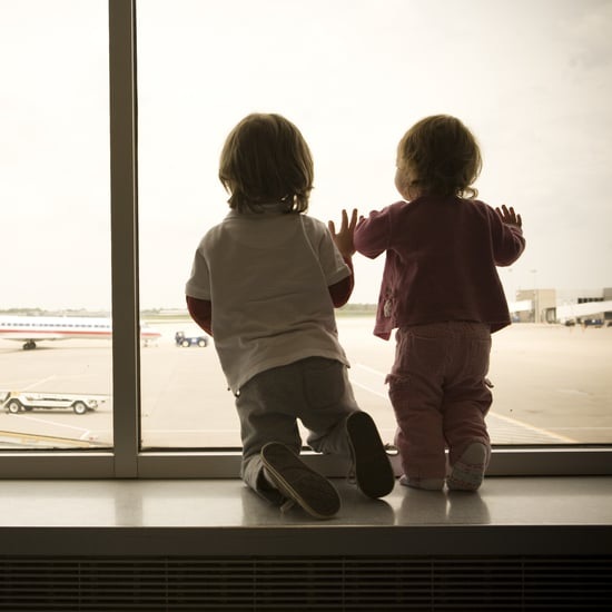 Is It Safe to Fly With Kids Amid the Novel Coronavirus?