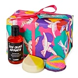 Lush Love, Light and Peace Gift Set