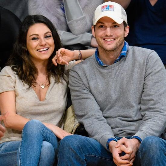 Ashton Kutcher Sells Hollywood Hills Home To Benefit Dna
