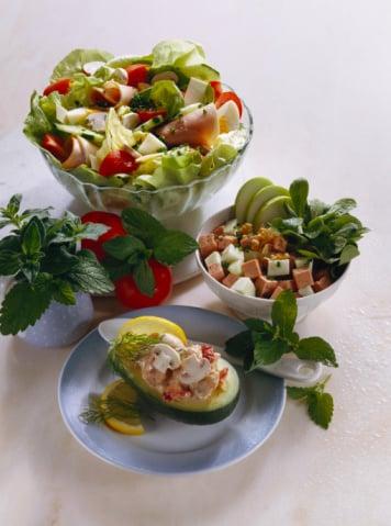 Salad Quiz