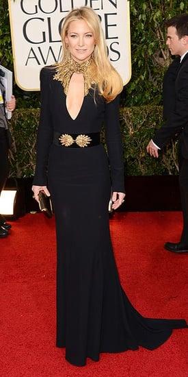 2013 Golden Globe Awards-Arrival