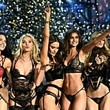 Pictured: Victoria's Secret Fashion Show