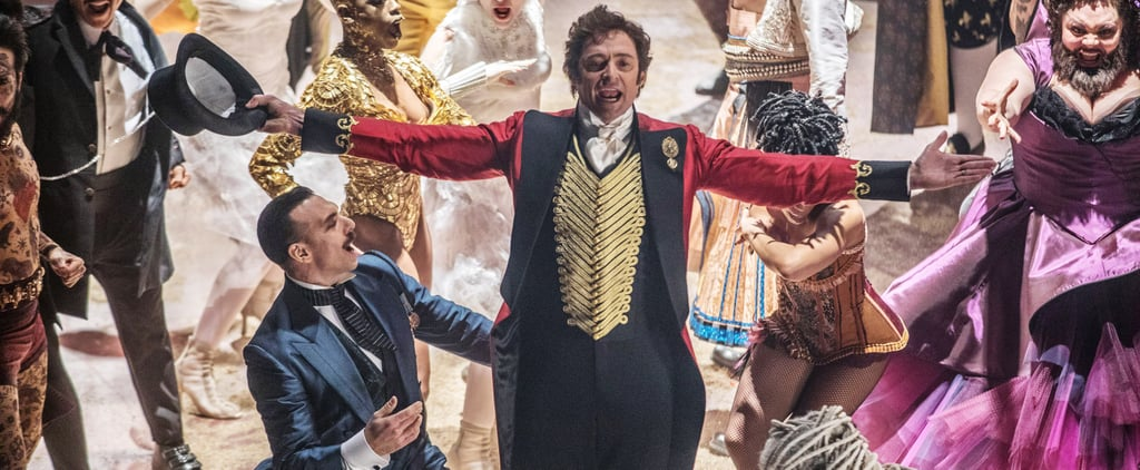 Obsessed With The Greatest Showman Soundtrack? These Sing-Along Screenings Are For You